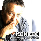 Mis Boleros Más Románticos by Moncho