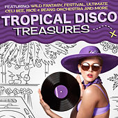 Play & Download Tropical Disco Treasures by Various Artists | Napster