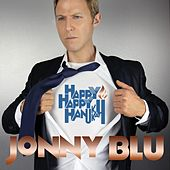 Happy Happy Hanukkah by Jonny Blu