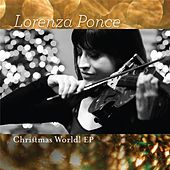 Christmas World! EP by Lorenza Ponce