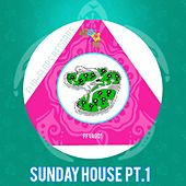 Play & Download Sunday House, Pt.1 - EP by Various Artists | Napster