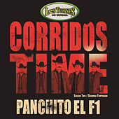 Play & Download Panchito El F1 by Los Tucanes de Tijuana | Napster
