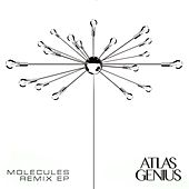 Play & Download Molecules (Remix EP) by Atlas Genius | Napster