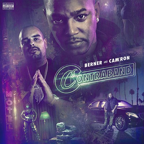 Play & Download Contraband - EP by Cam'ron | Napster
