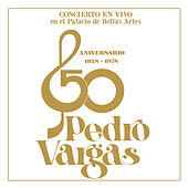 Play & Download Concierto en Vivo en el Palacio de Bellas Artes - 50 Aniversario 1928 -1978 (En Vivo) by Pedro Vargas | Napster