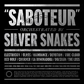 Play & Download Saboteur by Silver Snakes | Napster