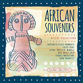 Play & Download Grand Masters Collection: African Souvenirs by Various Artists | Napster