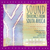 Grand Masters Collection: Sound Offerings from South Africa by Various Artists