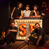 Play & Download The Stone Foxes on Audiotree Live by The Stone Foxes | Napster