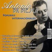 Play & Download Popurris Internacionales by Antonio Bribiesca | Napster