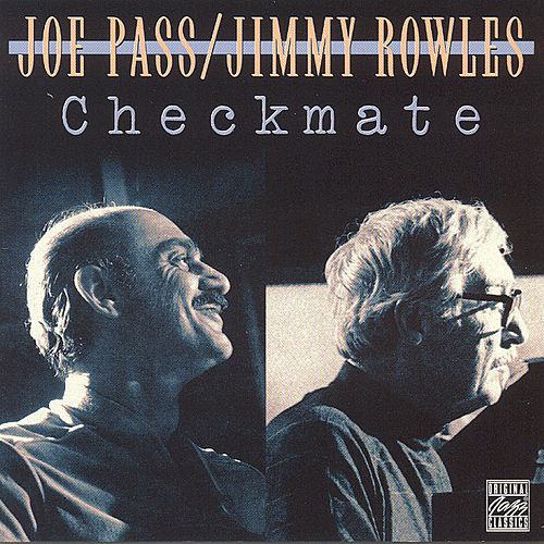 Play & Download CheckMate by Joe Pass | Napster
