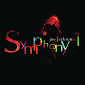 Symphony No. 1 by Joe Jackson