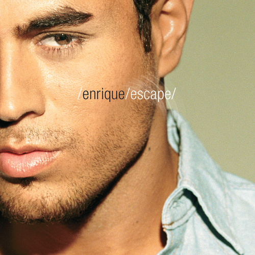 Play & Download Escape by Enrique Iglesias | Napster