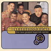 Play & Download The Best Of Commissioned by Commissioned | Napster