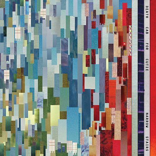 Narrow Stairs by Death Cab For Cutie