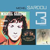 Coffret 3CD - Vol.1 by Michel Sardou