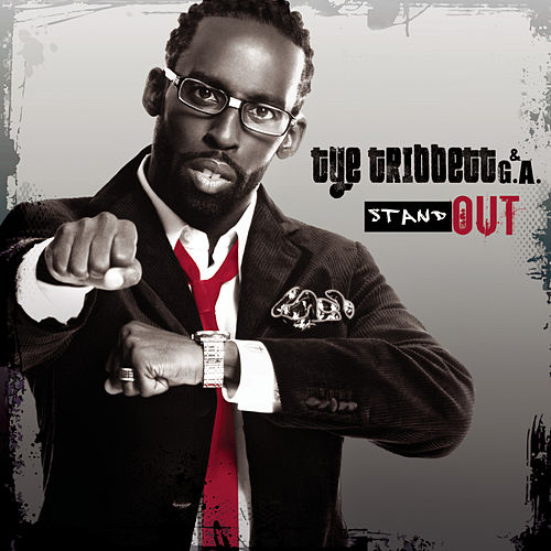 Play & Download Stand out by Tye Tribbett & G.A. | Napster