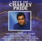 Best Of Charley Pride (Curb) by Charley Pride