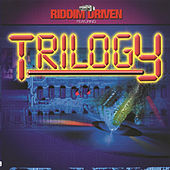 Riddim Driven: Trilogy von Various Artists