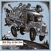 Play & Download Hitting the Road by Hot Day at the Zoo | Napster