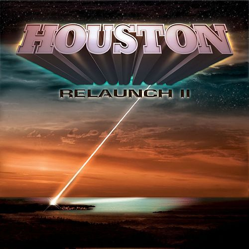 Play & Download Relaunch II by Houston | Napster