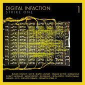 Digital Infaction Strike 1 by Various Artists