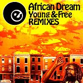 Play & Download Young & Free REMIXES by The African Dream | Napster