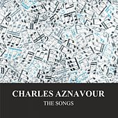 The Songs von Charles Aznavour