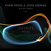 Play & Download Infinite Paths by Karin Krog | Napster