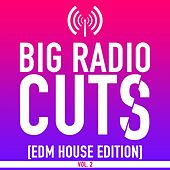 Play & Download Big Radio Cuts (EDM House Edition), Vol. 2 by Various Artists | Napster