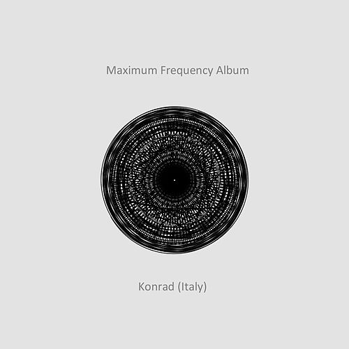 Maximum Frequency - EP de Konrad