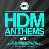HDM Anthems, Vol. 1 - EP by Various Artists