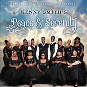 Play & Download Peace & Serenity by Kenny Smith | Napster