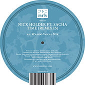 Time (Remixes) by Nick Holder