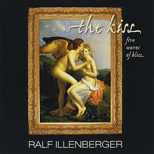 The Kiss by Ralf Illenberger