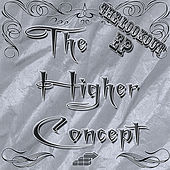 The Lookout Ep by The Higher Concept