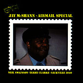 Airmail Special by Jay McShann