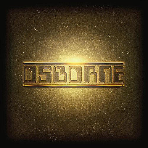 Ruling EP by Osborne