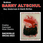 Play & Download Brahma by Barry Altschul | Napster