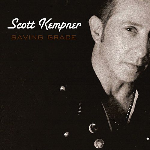 Saving Grace by Scott Kempner