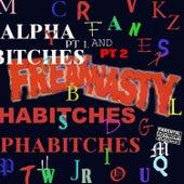 My Alphabitches by Freak Nasty