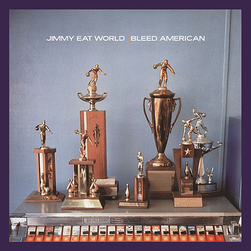 Play & Download Bleed American by Jimmy Eat World | Napster