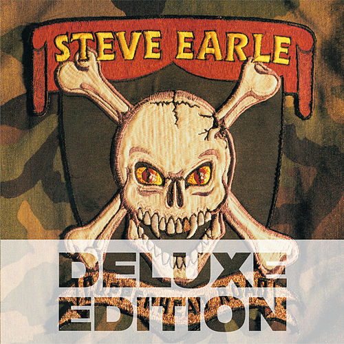 Play & Download Copperhead Road by Steve Earle | Napster