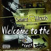 Play & Download Welcome To The Pyrex by Salam Wreck | Napster
