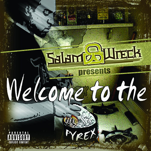 Welcome To The Pyrex by Salam Wreck