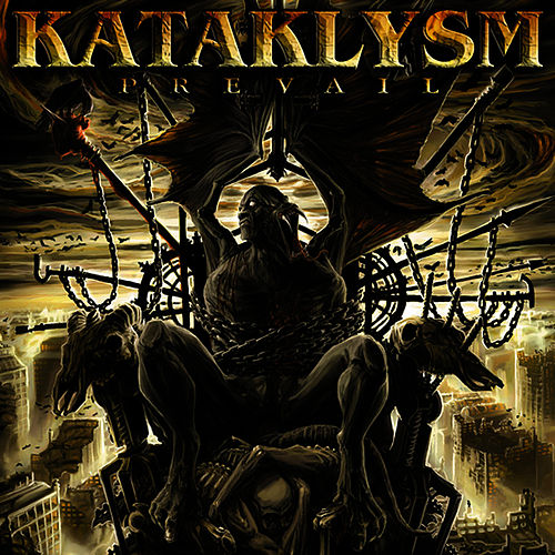 Play & Download Prevail by Kataklysm | Napster