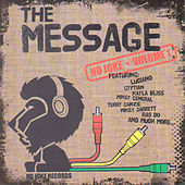 The Message No Joke Vol. 1 by Various Artists