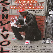 Play & Download Journal Of A Blockwilda by Sandavol | Napster