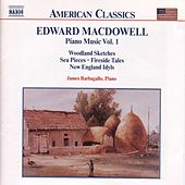 Play & Download Piano Music Vol. 1 by Edward Macdowell | Napster