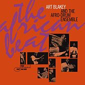 The African Beat by Art Blakey